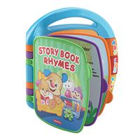 Fisher-Price Laugh & Learn Storybook Rhymes