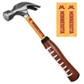 Minnesota Golden Gophers Pro Grip Hammer