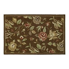 Khazana Savannah Floral Rug by