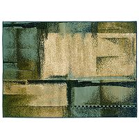 StyleHaven Cassidy Abstract Rug