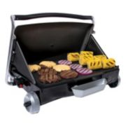 George Foreman Propane Grill