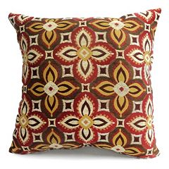 Bonanza Throw Pillow