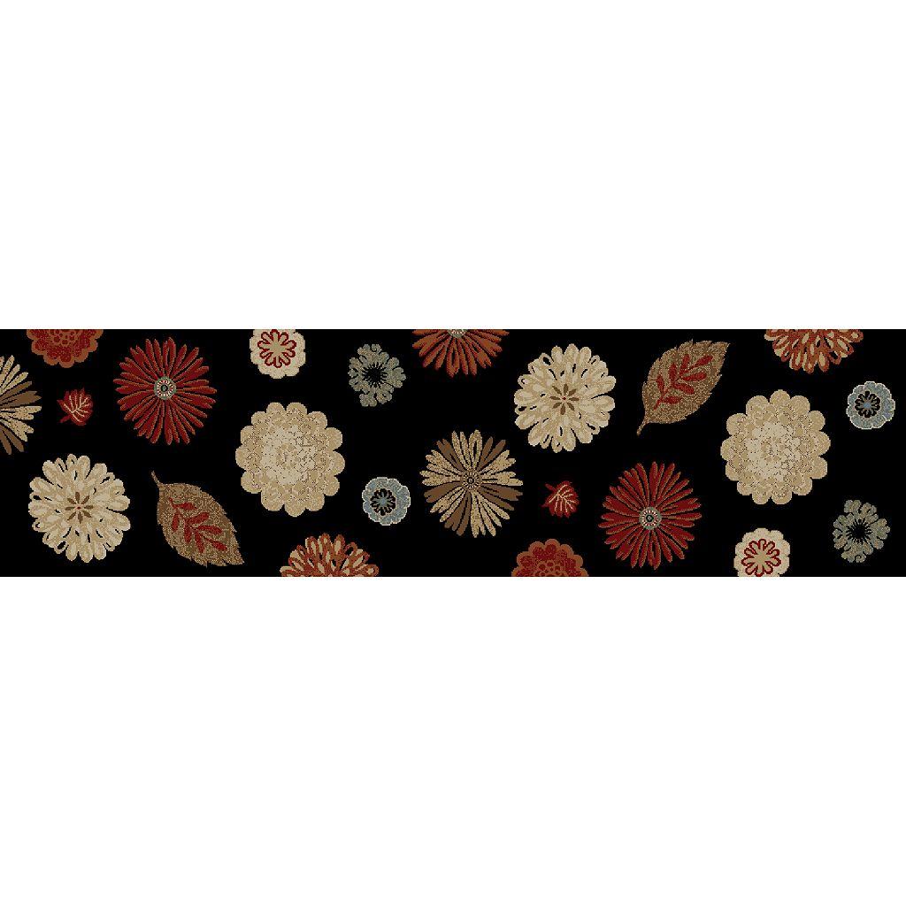 Merinos Kaleidoscope Floral Rug