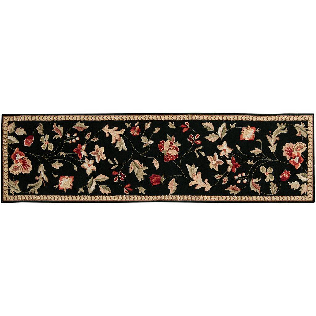Surya Floral Rug