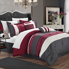 Carlton 6 pc Comforter Set