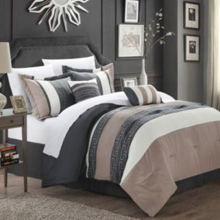 Carlton 6-pc. Comforter Set