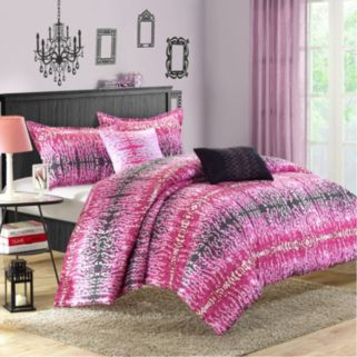 Waves Comforter Set