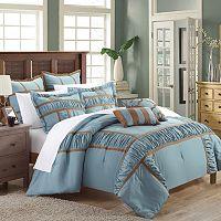 Tuscan 7-pc. Comforter Set