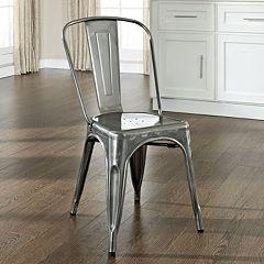 Crosley Furniture Amelia Chair
