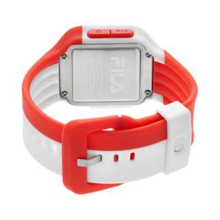 FILA® Unisex Sport Digital Chronograph Watch