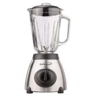 Brentwood 5-Speed Blender
