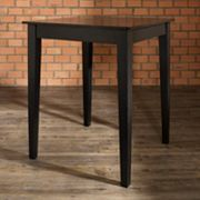 Crosley Furniture Tapered Leg Dining Table