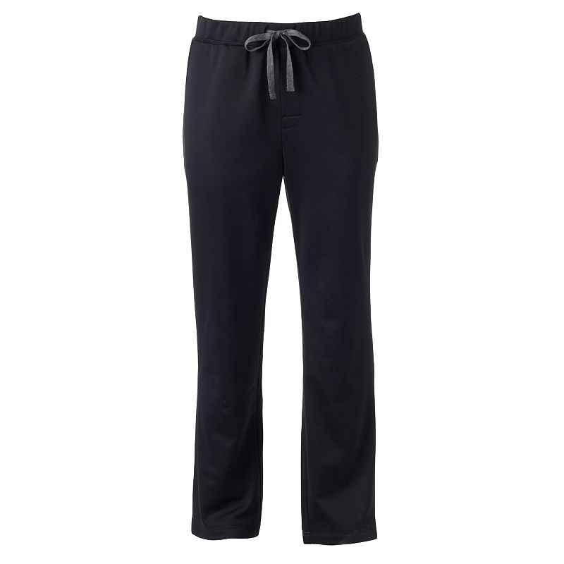 Apt. 9® Modern-Fit Performance Tech Lounge Pants - Big & Tall