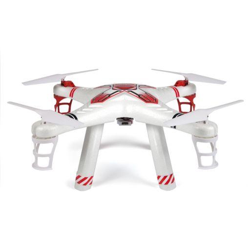 World Tech Toys Supernova Spy Drone 4.5ch RC Quadcopter with Camera