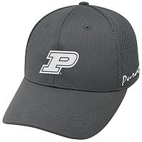 Adult Top of the World Purdue Boilermakers Fairway One-Fit Cap