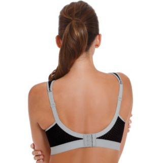 Anita Bra: Extreme Control High-Impact Full-Figure Sports Bra 5527