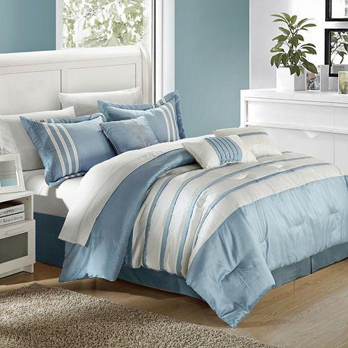 Torino 7-pc. Comforter Set