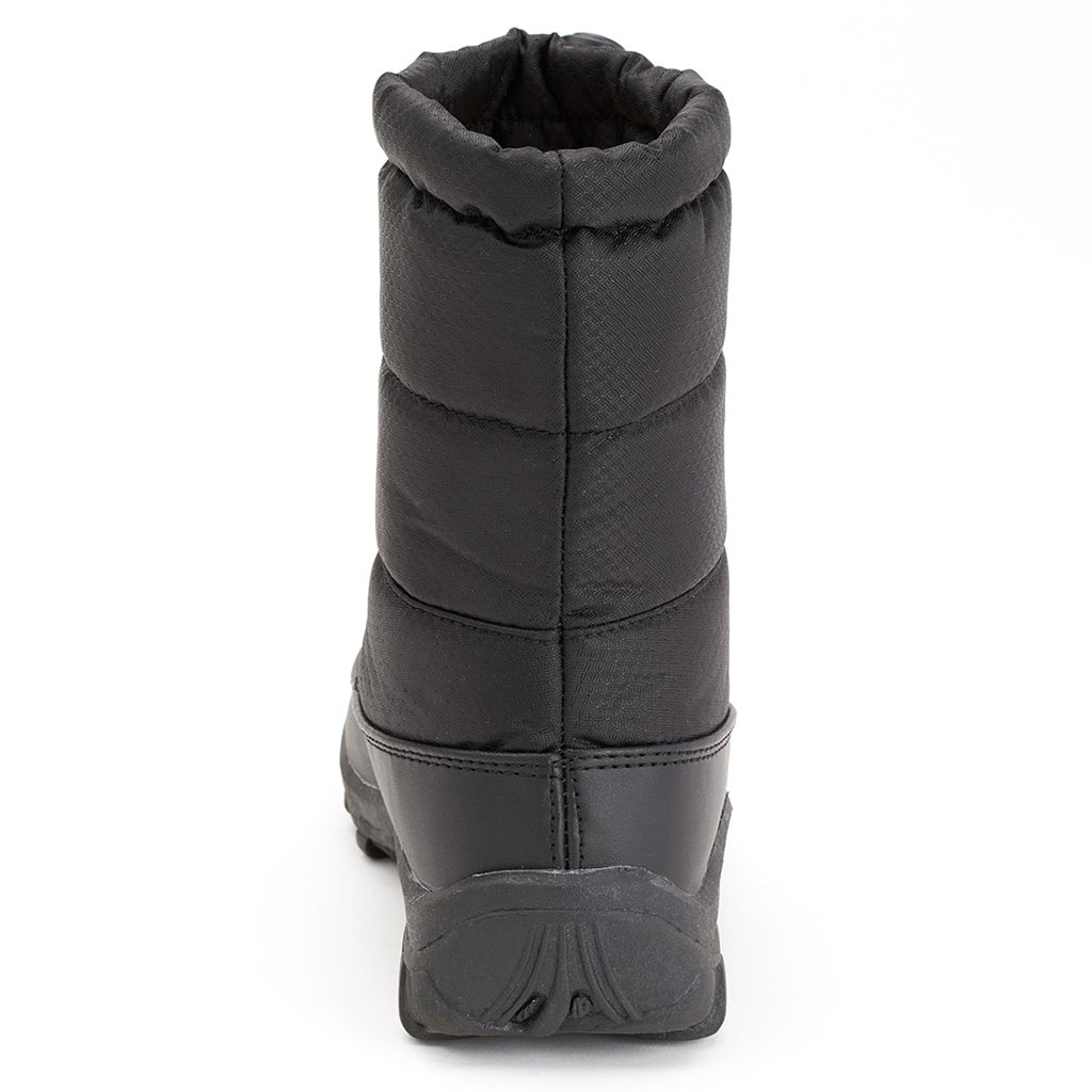 Itasca Snow Scamp Toddler Kids' Waterproof Winter Boots