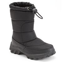 Itasca Snow Scamp Kids' Waterproof Winter Boots