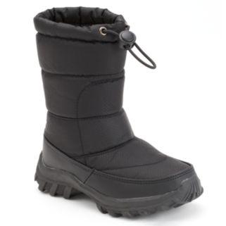Itasca Snow Scamp Kids' Waterproof Winter Boots