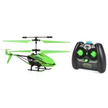 World Tech Toys Glow-in-the-Dark Phantom 3.5ch IR Helicopter
