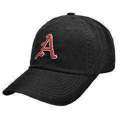 Adult Top Of The World Alabama Crimson Tide Crew Baseball Cap