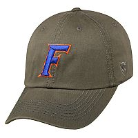 Youth Top Of The World Florida Gators Crew Baseball Cap