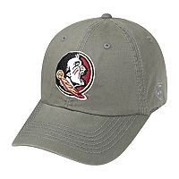 Youth Top Of The World Florida State Seminoles Crew Baseball Cap
