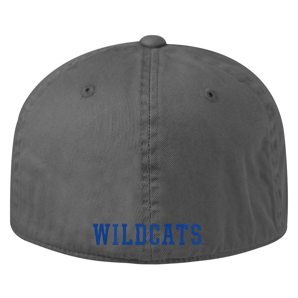 Youth Top Of The World Kentucky Wildcats Crew Baseball Cap