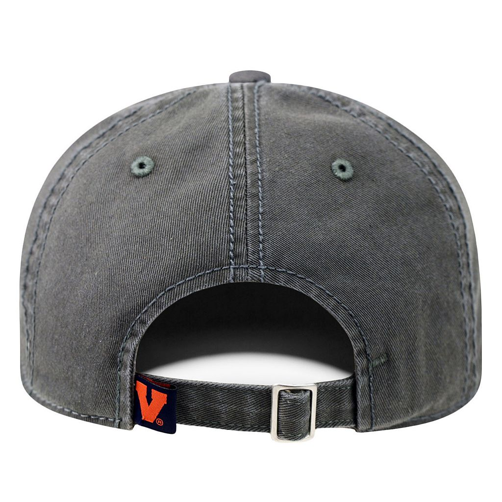 Youth Top of the World Virginia Cavaliers Adjustable Cap