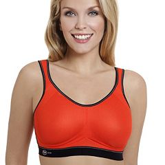 Anita Bra: Air Control Medium-Impact Full-Figure Sports Bra 5533