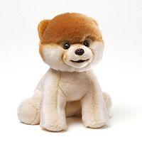 babyGUND Boo the Dog Plush Toy