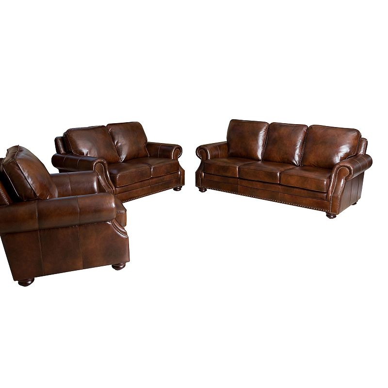 sofa loveseat and chair set i highly recommend abbyson living 3 piece