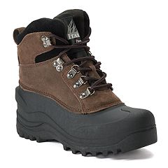 Itasca Ice Breaker Kids' Waterproof Winter Boots