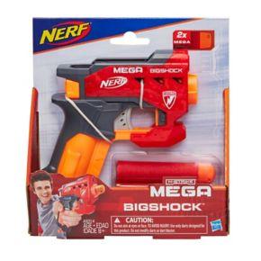 Nerf N-Strike Mega BigShock Blaster by Hasbro