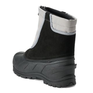 Itasca Snow Stomper Toddler Kids' Waterproof Winter Boots