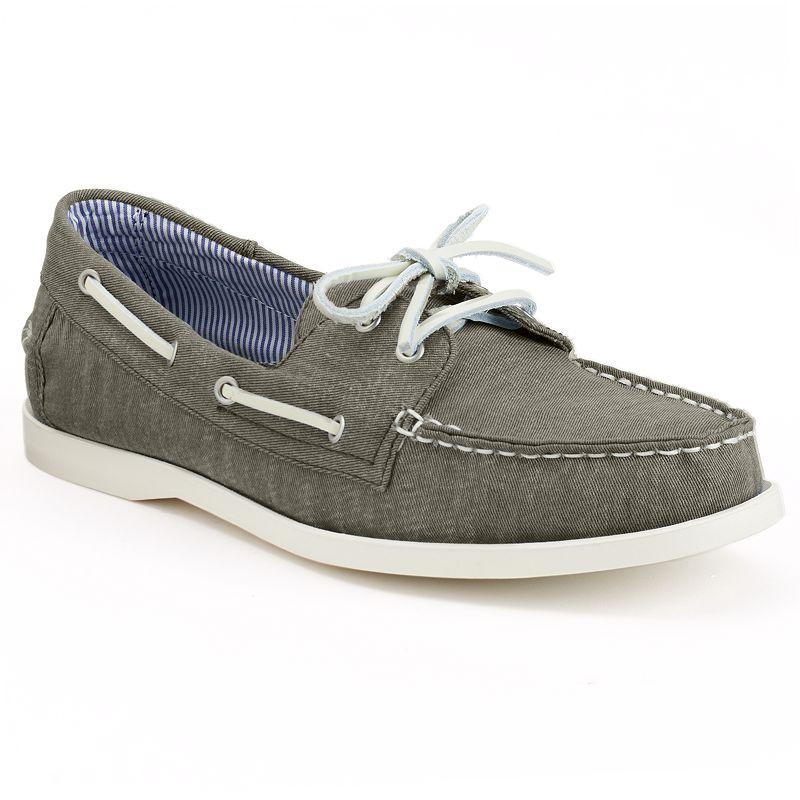 Womens Boat Shoes Kohls
