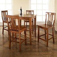 Crosley Furniture 5-piece Cabriole Dining Set