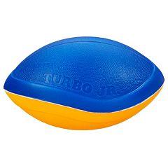 Nerf N-Sports Turbo Junior Football by Hasbro