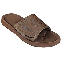 Adult Florida Gators Memory Foam Slide Sandals