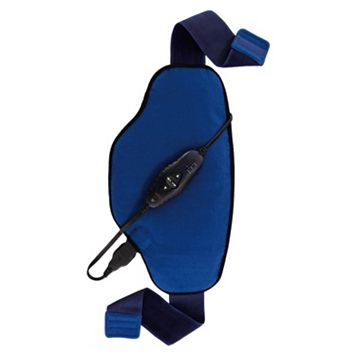 Sunbeam Body Shape Heating Pad with Hot & Cold Pack
