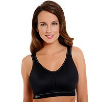 Anita Bra: Light & Firm Low-Impact Full-Figure Sports Bra 5521