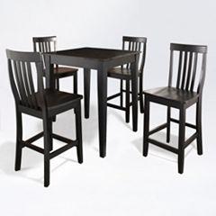 Crosley Furniture 5 pc Dining Set