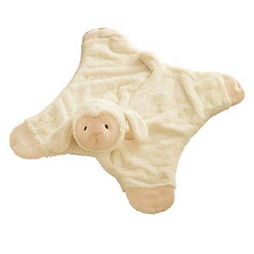 babyGUND Lamb Blanket Plush Toy