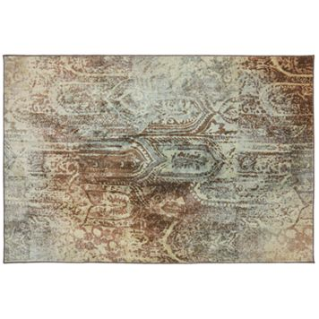 Mohawk® Home Serenity Bon Adventure Ornamental Rug