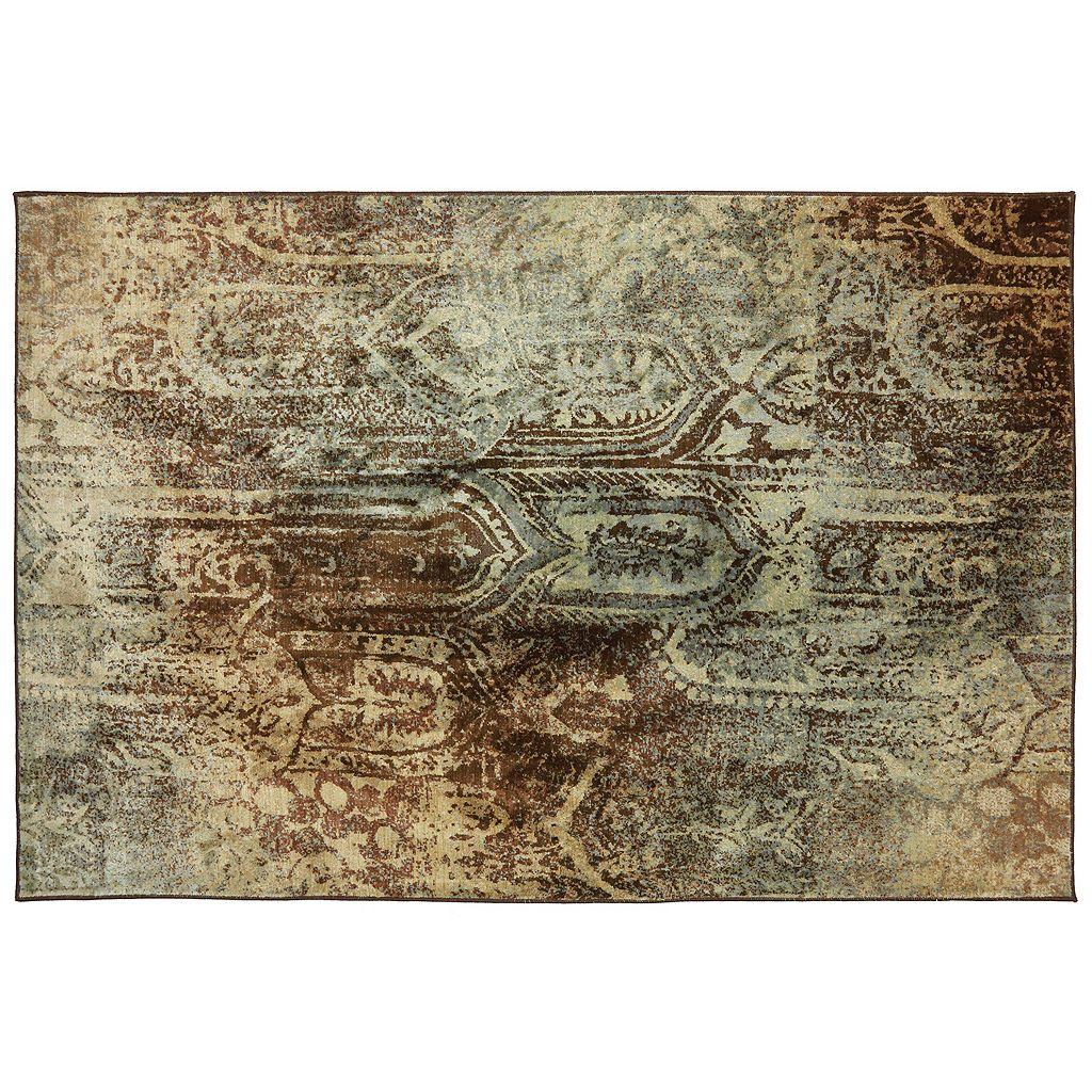 Mohawk® Home Serenity Bon Adventure Ornamental Rug
