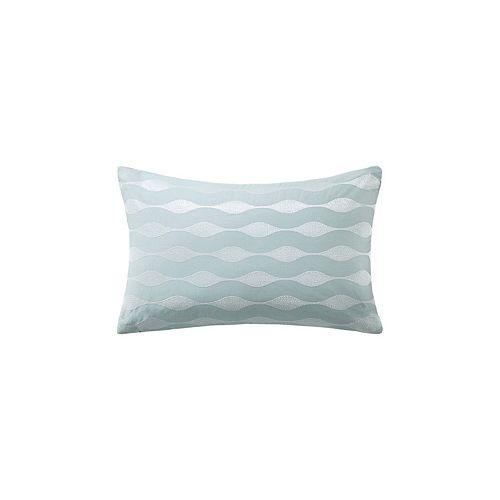 HH Maya Bay Wave Throw Pillow