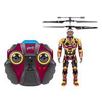 World Tech Toys LeBron James Robo Jam 3.5ch IR Helicopter