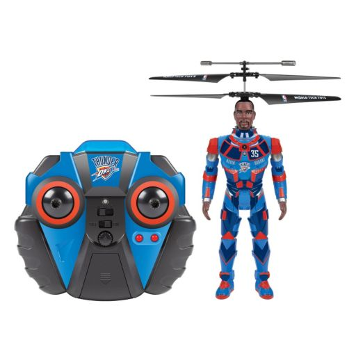 World Tech Toys Kevin Durant Robo Jam 3.5ch IR Helicopter