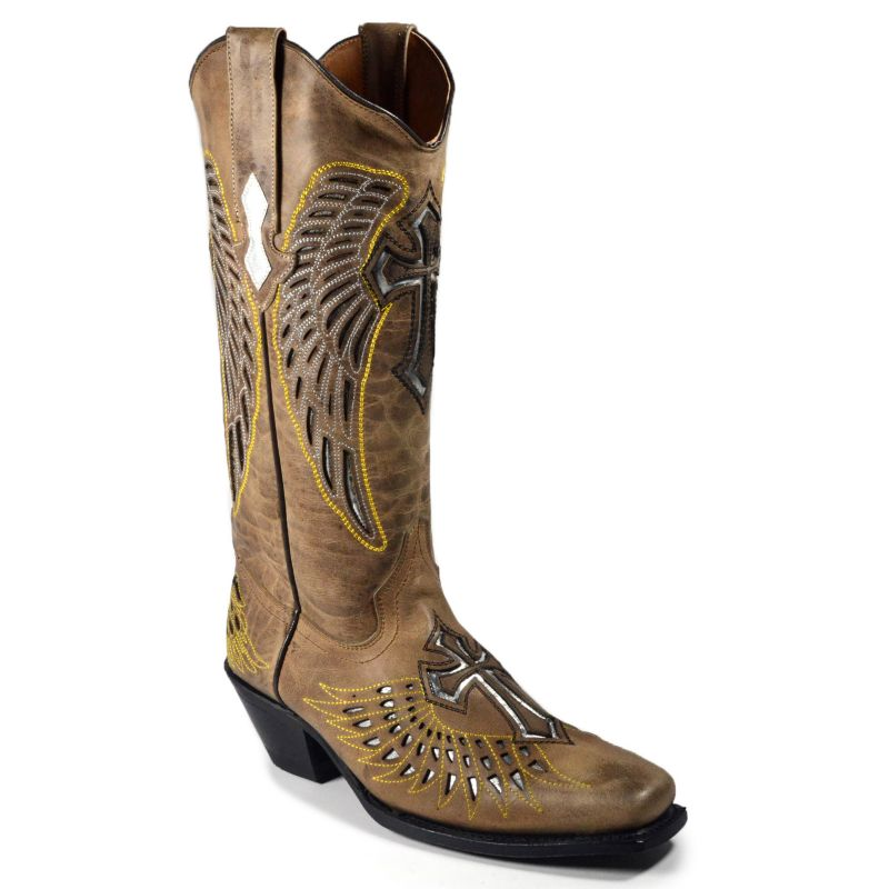 womens khaki boots kohl s